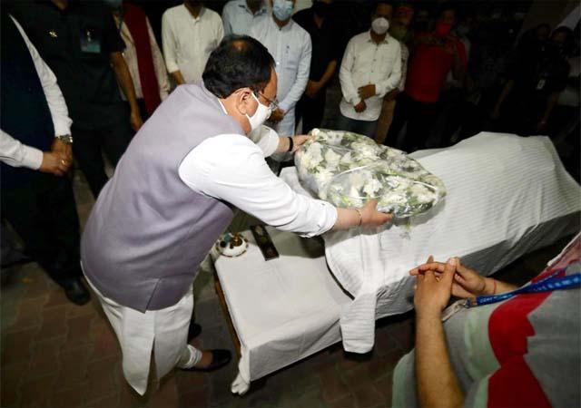 PunjabKesari, Tribute Image