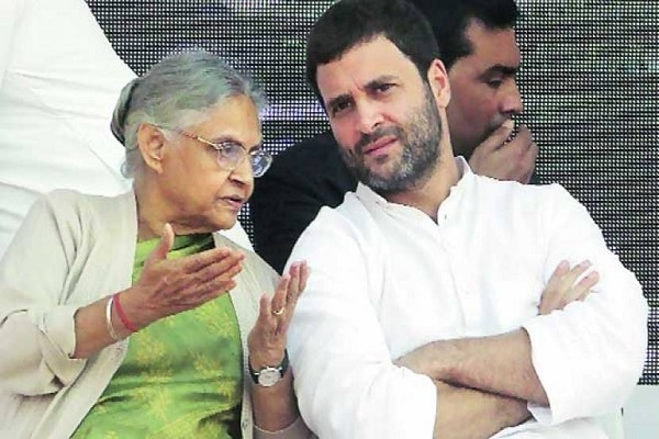 congress ready for alliance with aap rahul gandhi will take final decision