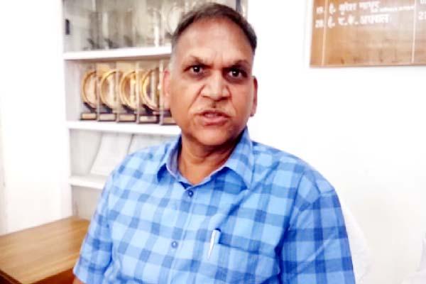 PunjabKesari, Chief Engineer Image