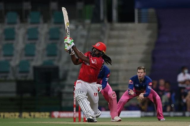 Kings XI Punjab, IPL 2020, KXIP vs RR, क्रिस गेल, Chris Gayle, Gayle 1000 sixes in Twenty20 cricket, Gayle, IPL news in hindi, Sports news, Indian premier League 2020