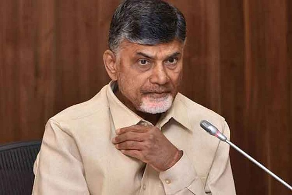 tdp compares modi to  anaconda  bjp told chandrababu  raja of corruption