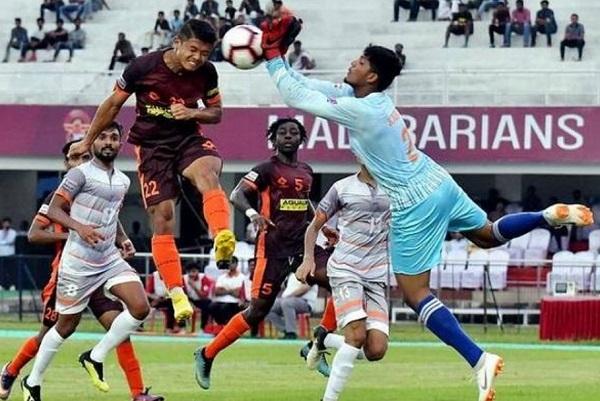 isl image, football
