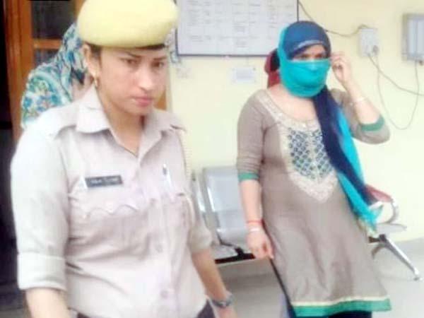 PunjabKesari, Sex Racket Case Image