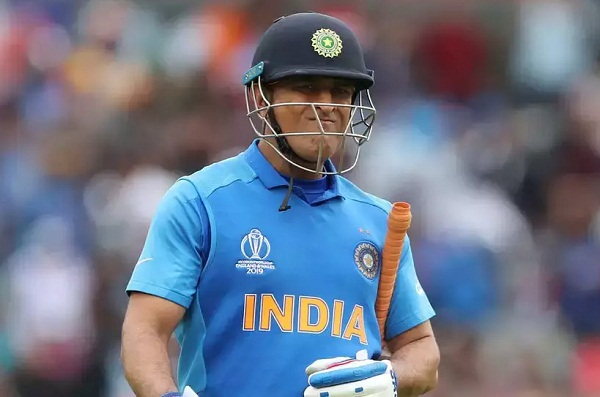 MS Dhoni is a Role model for youngsters : Syed Kirmani