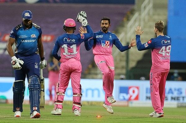 MI vs RR, IPL 2020 News, IPL Latest News 2020, IPL 2020 News in Hindi, IPL Update News, IPL News Today, IPL Samachar, Indian Premier League 2020, इंडियन प्रीमियर लीग 2020, आईपीएल 2020, आईपीएल मैच, आईपीएल न्यूज