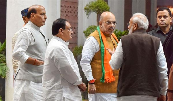 five reasons why bjp could not catch the pulse of the public
