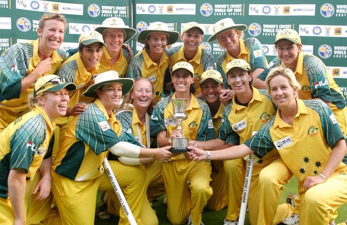 Belinda Clark, Former Cricketer, Australia
