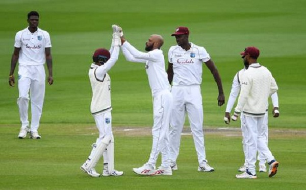 ENG vs WI 3rd Test : England vs west indies