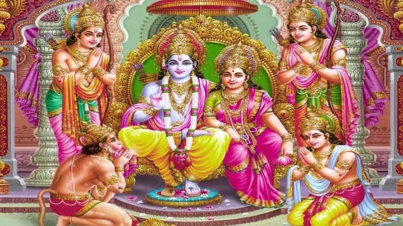 PunjabKesari Whenever Shri Hari incarnated on earth he followed these rules