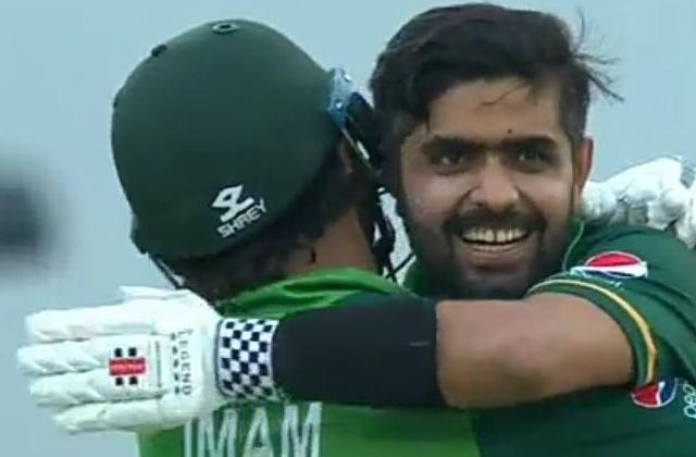 SA vs PAK 3rd ODI, South Africa, Struggling, Victory, Cricket news in hindi, sports news, फखर जमां, बाबर आजम, South Africa vs Pakistan 3rd ODI