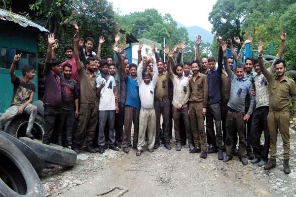 PunjabKesari, Piece Meal Worker Image