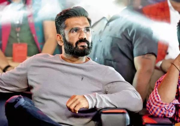 Jwala Gutta angry over making Sunil Shetty brand ambassador of Nada