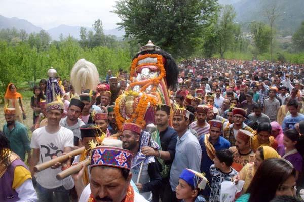 PunjabKesari, Markandey Rishi Image