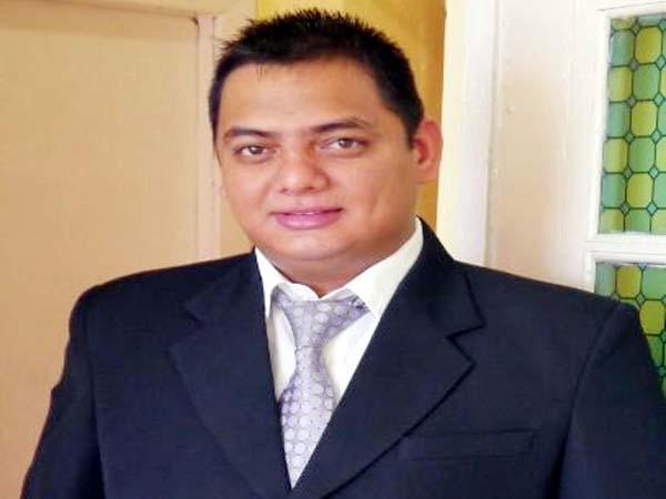 PunjabKesari, Doctor Sunil Sharma Image