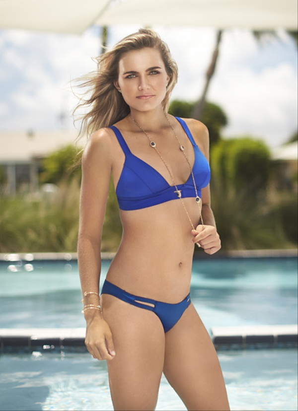 Lexi thompson Hot image sexy image