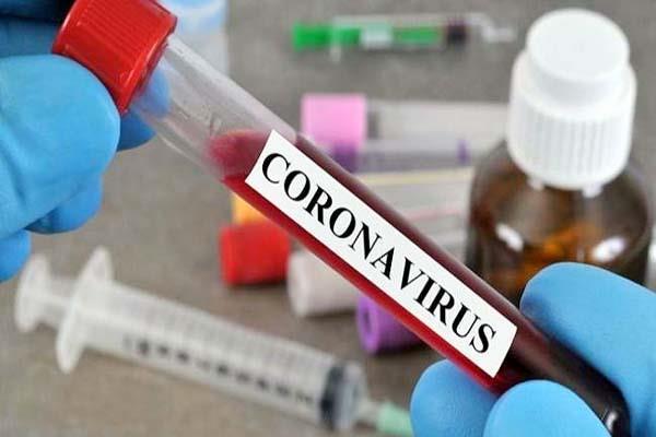 coronavirus 1 positive case