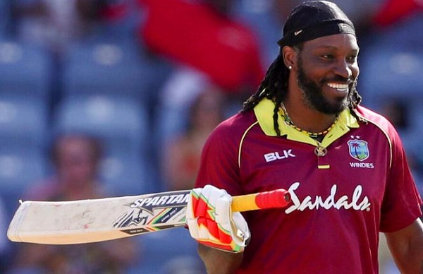 Chris Gayle Retired : Know 25 unbeaten Record of him