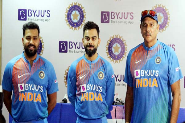 PunjabKesari, Indian Team Image