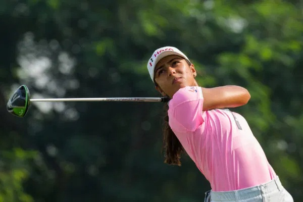 Women's Indian Open: eyes will be on Aditi Ashok, Vani Kapoor