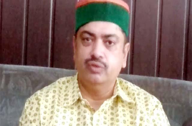 PunjabKesari, Tejraj Singh Image
