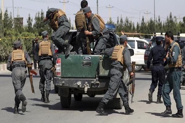 afghanistan 26 people killed in car bomb blast