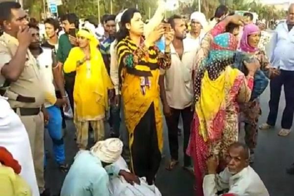 PunjabKesari, BSP, LSP, Loksabha, Election