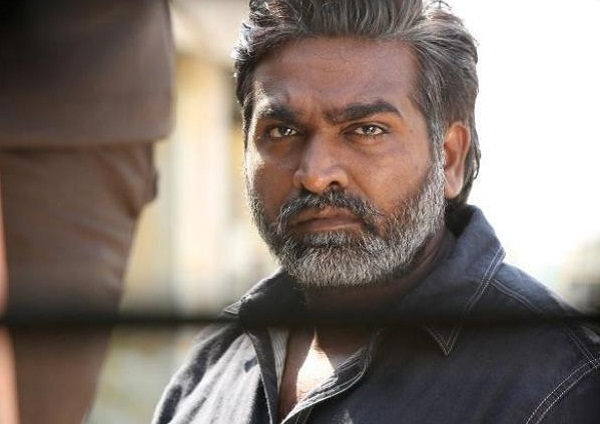 Vijay Sethupathi to play Muttiah Muralitharan in Sri Lankan legend's BIOPIC