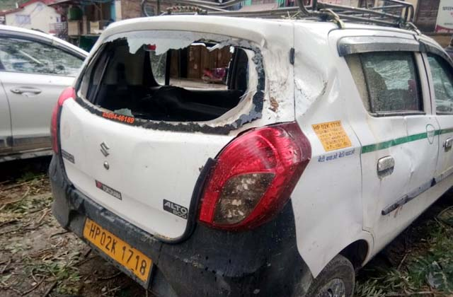PunjabKesari, Taxi Image