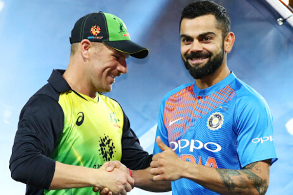 IND vs AUS 1st ODI : Pitch report, Weather report, playing 11