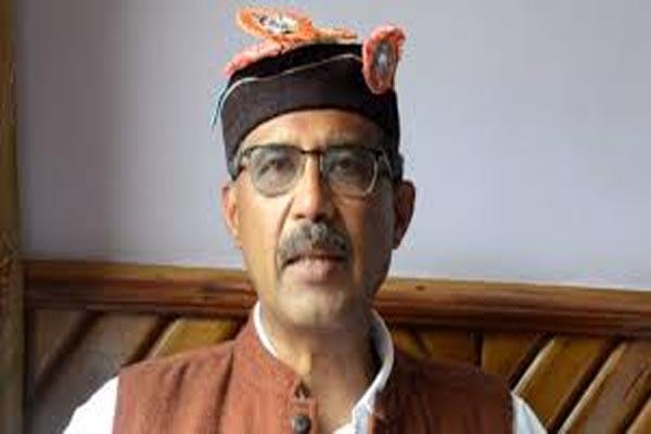 PunjabKesari, Former MLA Congress Image