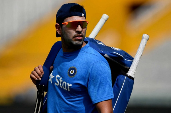Yuvraj rues not settling with one particular IPL team in long career