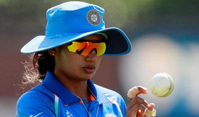 Mithali Raj Women Cricketer