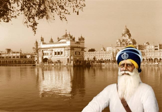 PunjabKesari Baba Deep Singh Ji Birthday