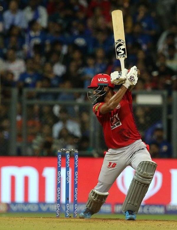 IPL 2019 : KL Rahul Smash First Century of his IPL career