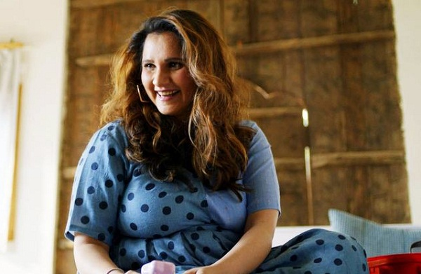 Want to become Good mother for my child : Sania Mirza