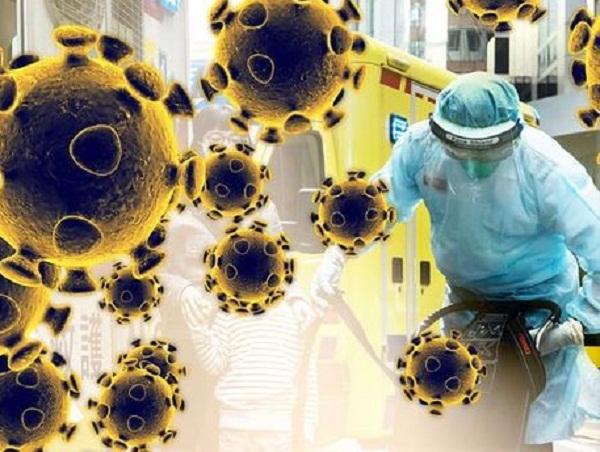 ludhiana industrialist sunil jain power current coronavirus