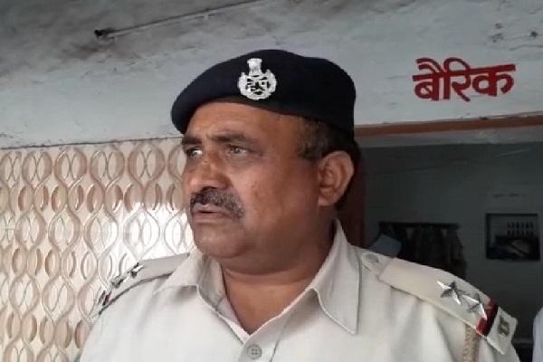 PunjabKesari, security, fail, election