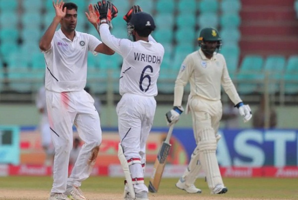 India and South Africa have made 17 records in Tests so far, see list