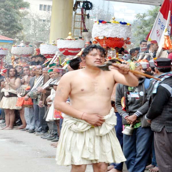 PunjabKesari, Dev Khel Image