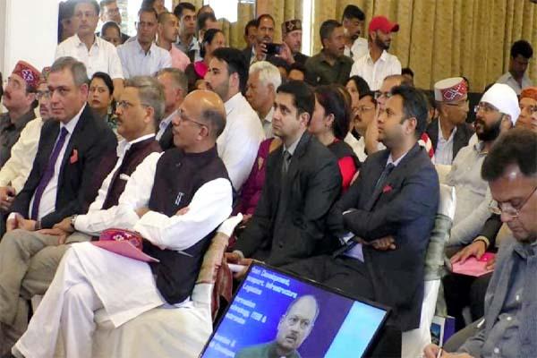 PunjabKesari, Mini Conclave Image