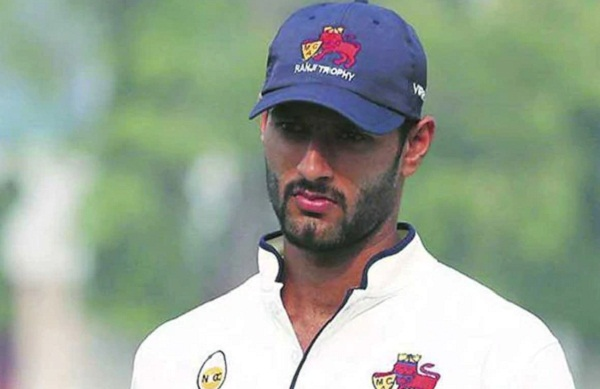 Shivam Dubey involved in Team India said - Power is my identity, will not leave
