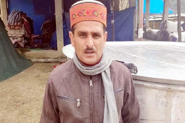 PunjabKesari, Panchayat Vice Head Image