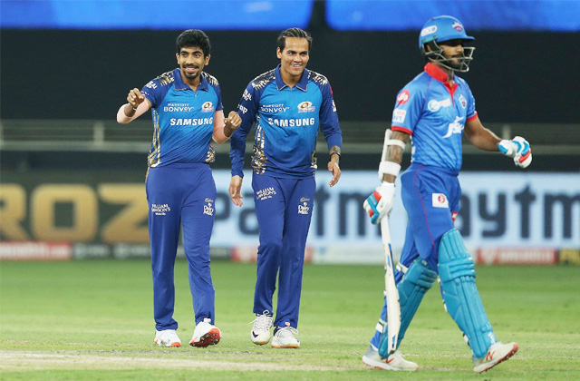 IPL 2020, Prithvi Shaw, दिल्ली कैपिटल्स, प्लेऑफ, MI vs DC, Mumbai indians, आईपीएल प्लेऑफ,  IPL news in hindi, Sports news,