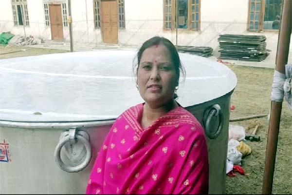 PunjabKesari, Big Pot Image