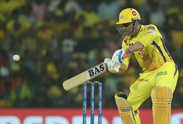 MS DHONI BECOME INDIAN SIXER KING AGAIN