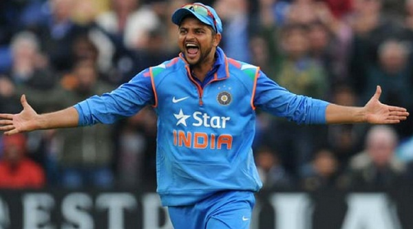 Suresh Raina undergoes knee surgery