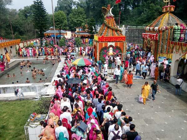 PunjabKesari, Mahakal Temple Image