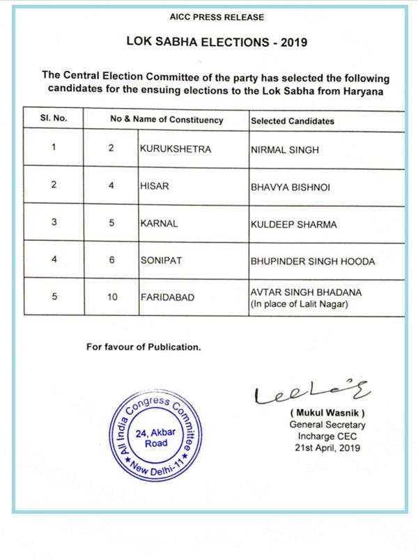 PunjabKesari, congress