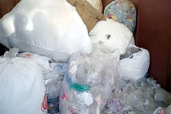 PunjabKesari, Plastic Image