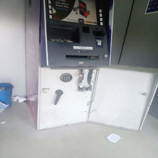 PunjabKesari, ATM Break Image